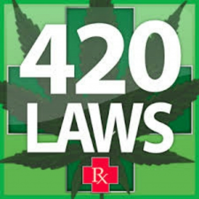 420Laws